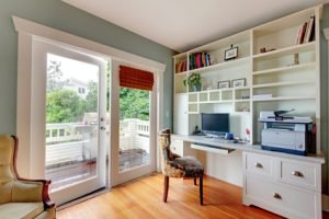 How to Make Your Home Office Ergonomic