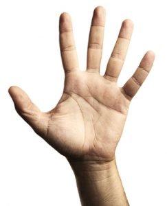 5 ways ergonomics benefit bottom line hand five