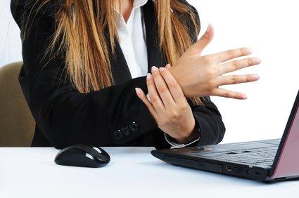 Workplace Ergonomics Injury