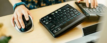 ergonomic blog