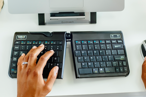 Ergonomics and Productivity Are One and the Same