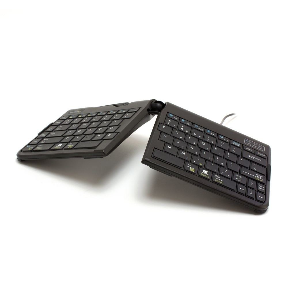 Ergonomic Keyboards From Goldtouch, A Leader In Ergonomics