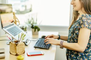 Improve Ergonomics in the Office With 10 Easy Steps