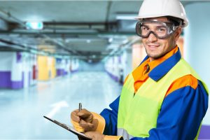 How to Survive an OSHA Audit