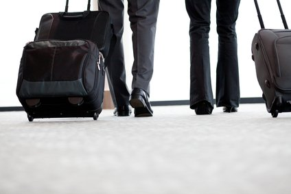 How to Survive a Business Trip