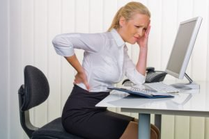 You Don't Need to Suffer With Back Pain
