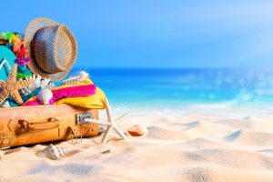 How to Work on Your Summer Vacation — If You MUST!