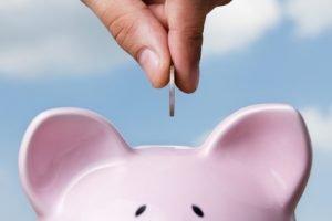 Ergonomic Investment Saving