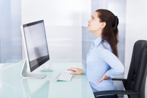 Sitting is worse than you think