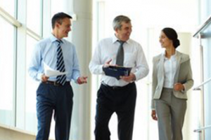 How to Hold a Walking Meeting