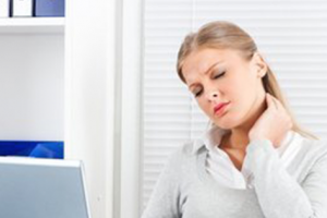Ouch! Why You Have Desk Job Pain And What To Do About It