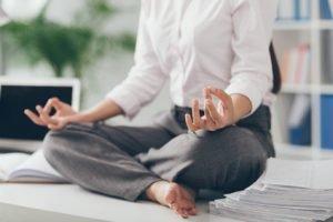 Wellness Programs at Work