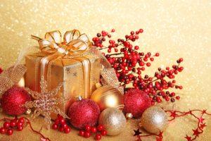 ergo holiday season