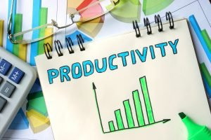 With Ergonomics, Improve Productivity and Profits