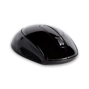 Ambidextrous Ergonomic Mouse