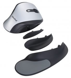Newtral Mouse 1