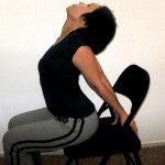 backbend