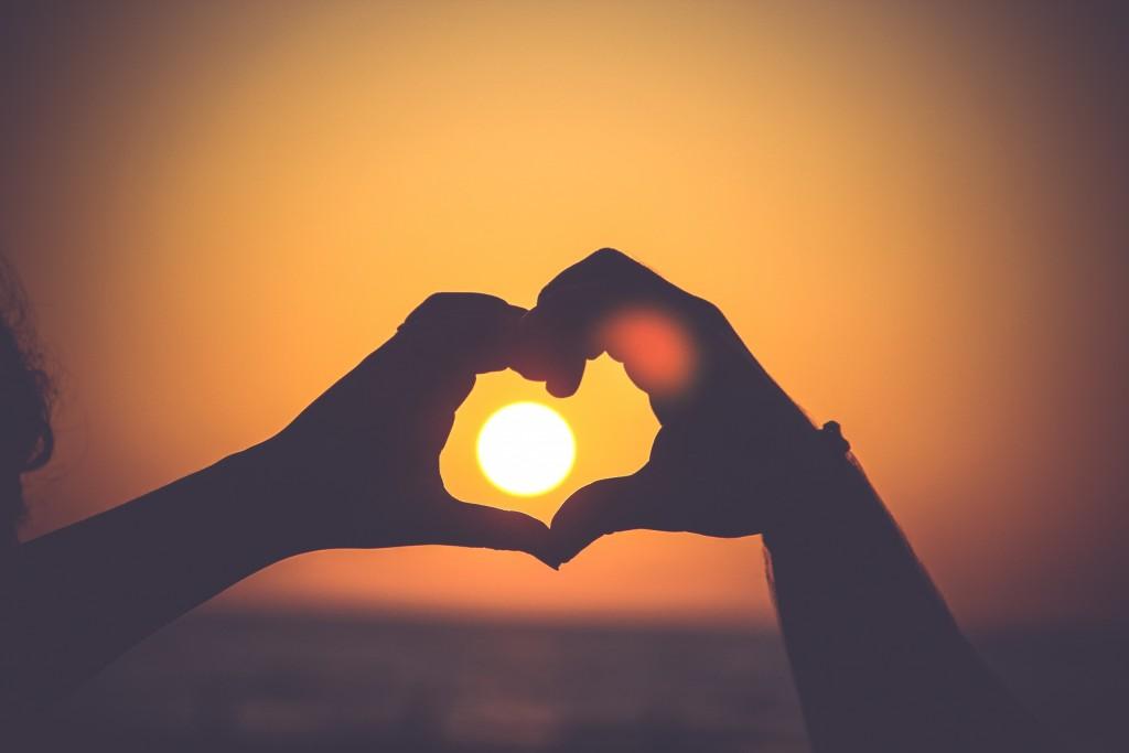 Sunset Love Relationship Resolutions