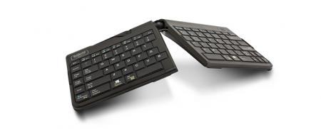Go!2 Mobile Keyboard Best Ergonomic Keyboard Travel