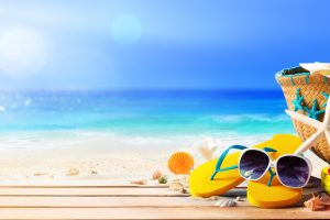 How to Have An Ergonomic Travel Plan for Summer Vacation