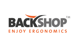 Back Shop Enjoy Ergonomics