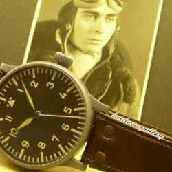 Temporary Wrist Watch