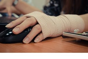 The Most Common Office Injuries and How to Prevent Them