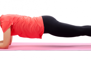 The Importance of Core Strength in the Office and Beyond