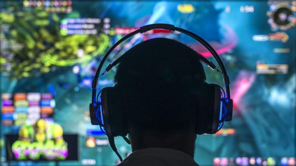 Gamer Gaming Computer