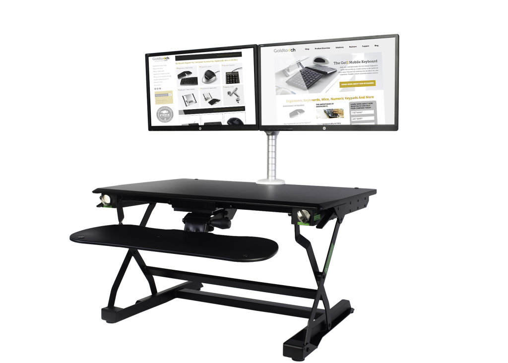 EasyLift Desk