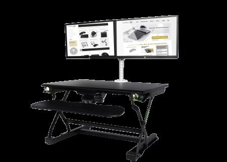 Goldtouch EasyLift Desk