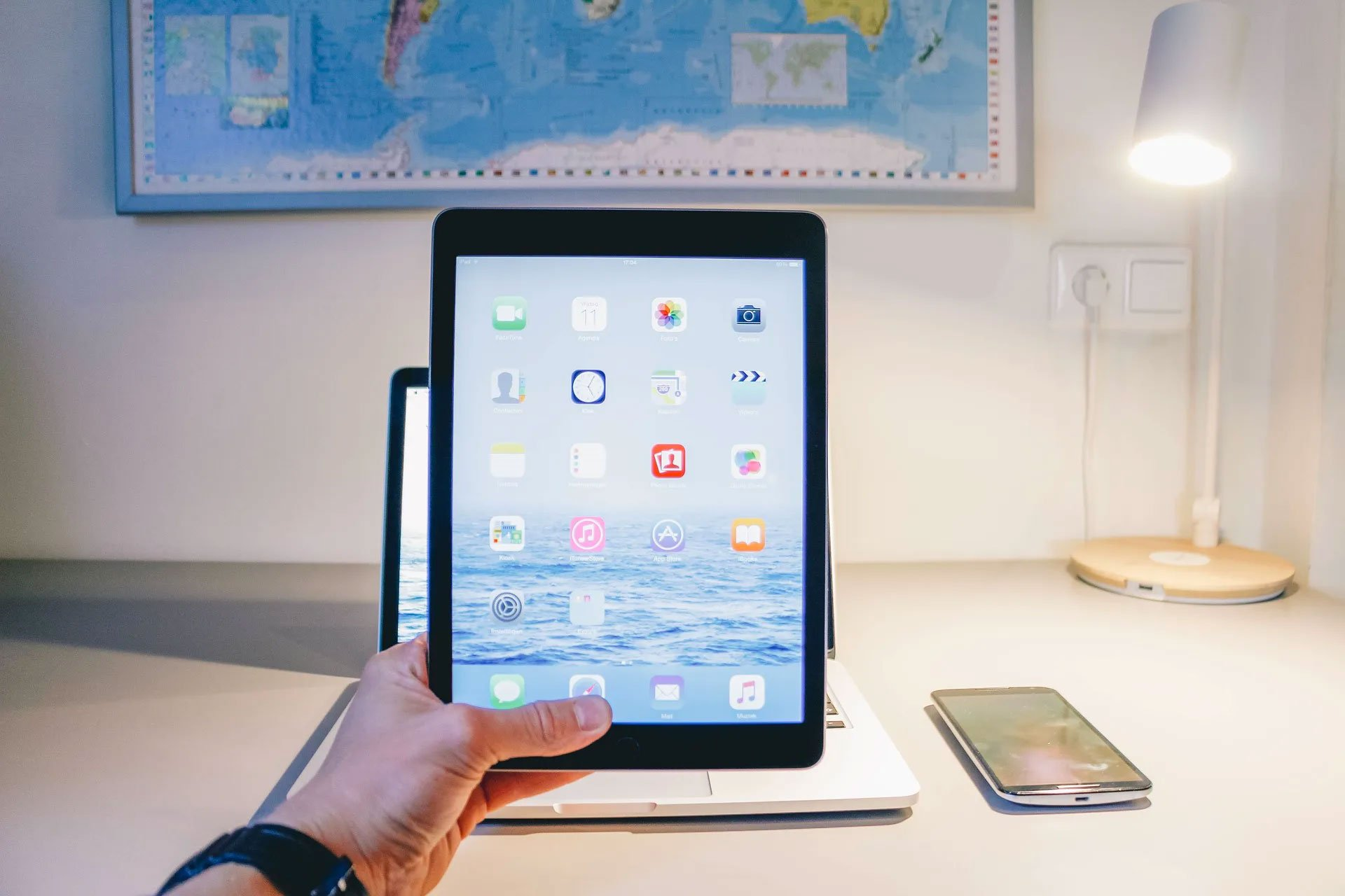 How to Make Your Touch Screen Monitor More Comfortable