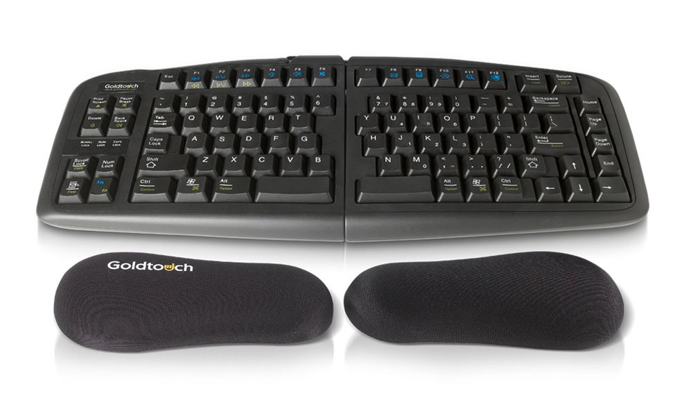 All About Wrist Rests