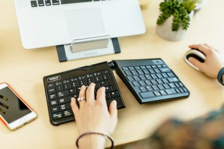 Reasons to Use a Split Keyboard