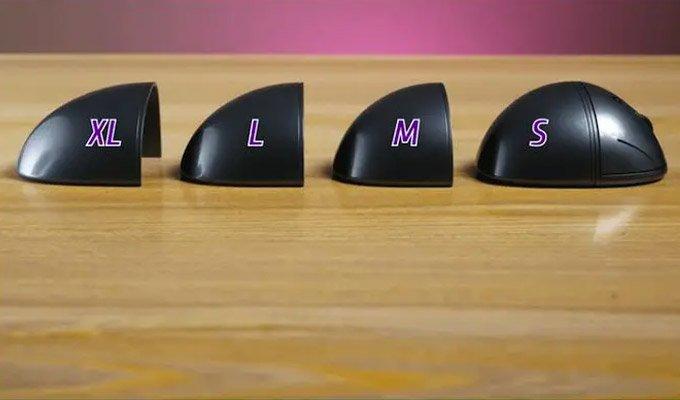 Ergonomic FlexMouse Wireless Mouse Review
