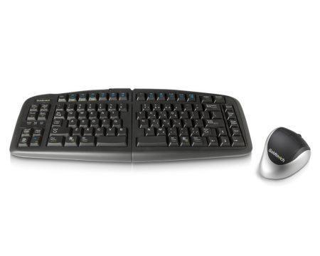 gtf-krh ergosuite bundle, ergonomic keyboard, ergonomic mouse