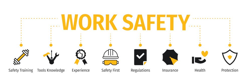 5 Ways to Improve Safety in the Workplace